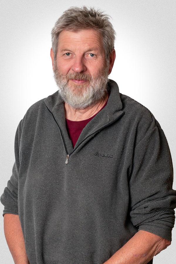 Bernhard Brechmann